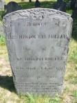 Mindwell Fuller, d. 1777