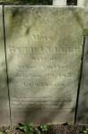 Ruth Hoogs Fuller, d. 1837