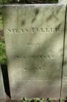 Silas Fuller, d. 1844