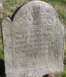 John Fuller, d. 1717/18