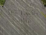 Lydia Fuller Foodstone