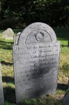 Sarah Mirick Fuller, d. 1772