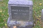 Grace E. Fuller d. 1914