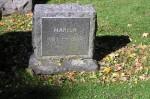 Marion E. Fuller d. 1888