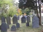 Centre Street Cemetery