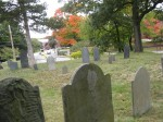 East Burying Ground
