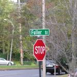 Fuller Street