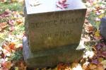 George Fuller, d. 1887