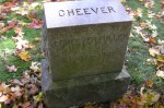 John Cheever Fuller, d. 1935