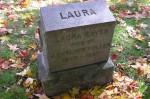 Laura Eaves Fuller, d. 1882