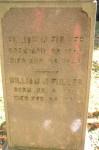 Elijah Fuller, d. 1849