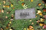 Mary Fuller, d. 1952