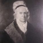 Sarah Dyer Fuller, 1727-1803