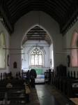 Great Saxham Church