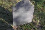Elijah Fuller died Sept 11, 1775